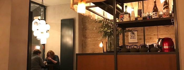 Ramen × Ramen is one of 2018 Recommendations.