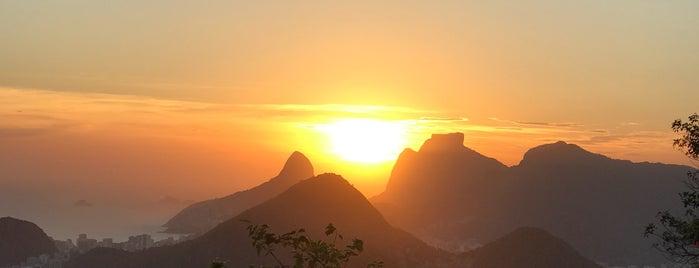 Morro do Pão de Açúcar is one of Locais curtidos por Jon.