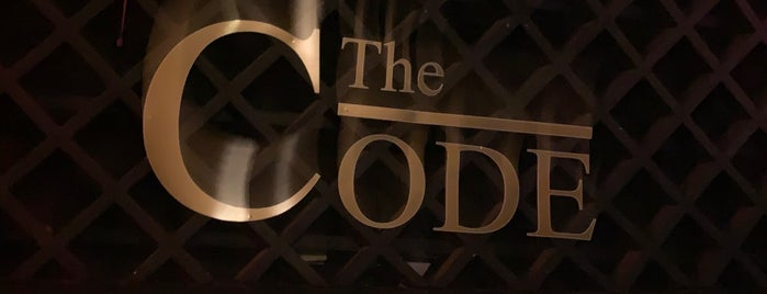 The Code is one of Want to Try Out New 3.