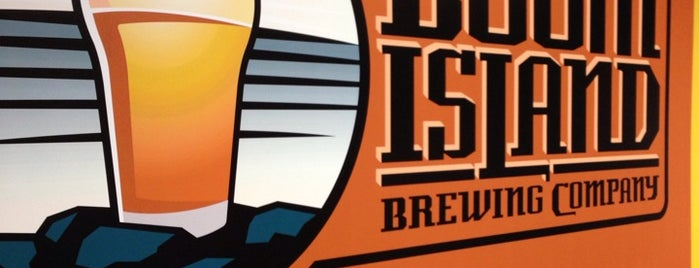 Boom Island Brewing Company is one of Brewery Wish List.