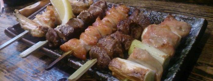 木でこ is one of Favorite Food.