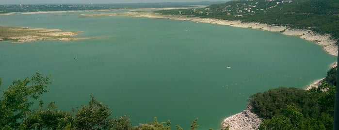Lake Travis Yacht Charters is one of Must Visit - Austin.