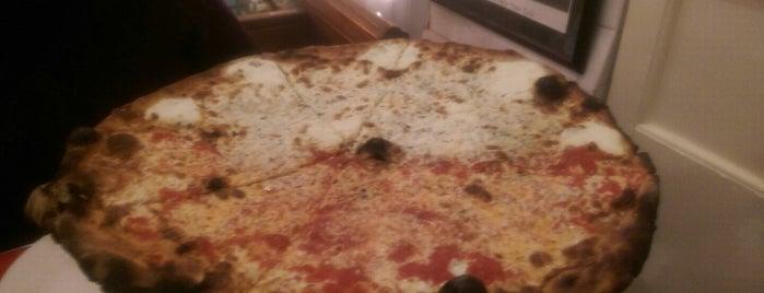 Gennaro's Tomato Pie is one of Philadelphia.
