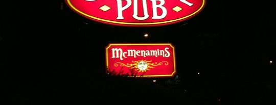 McMenamins Chapel Pub is one of Portland.