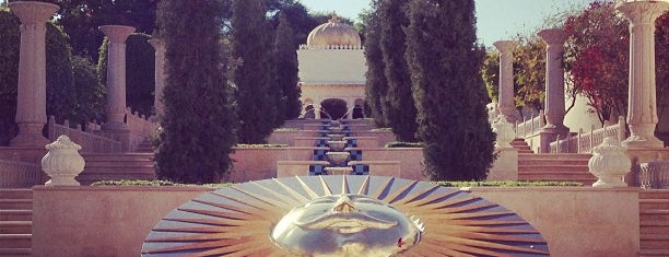 The Oberoi Udaivilas is one of Trips.