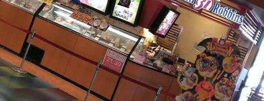 Baskin-Robbins is one of Lugares favoritos de corno0903.