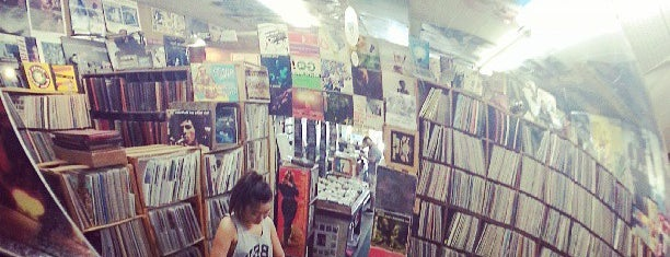 Wuxtry Records is one of Record Stores Worldwide.