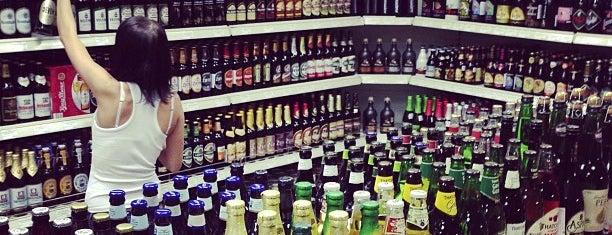 Пилигрим is one of Крафтовое пиво в Москве.