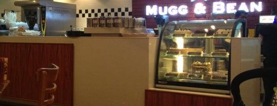 Mugg & Bean is one of Dubai.