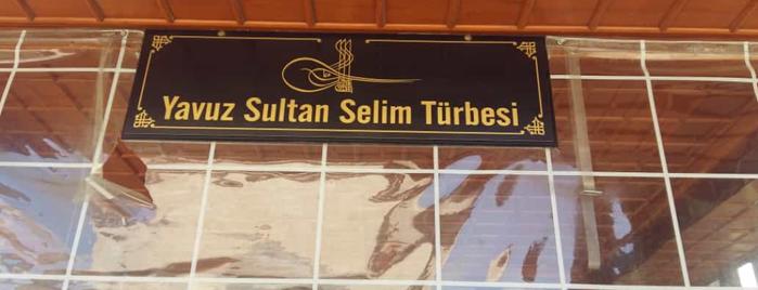 Yavuz Sultan Selim is one of İstanbul | Fatih İlçesi Mahalleleri.