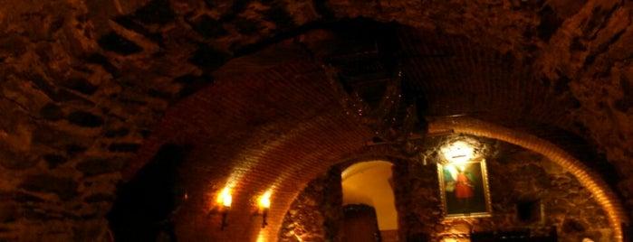 Дегустаційний Зал Вина / Wines Tasting Room is one of Lugares favoritos de Agatha.