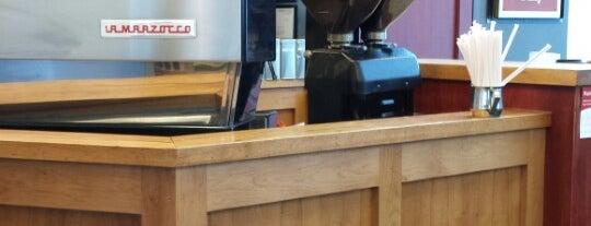 Colectivo Coffee is one of Lisa'nın Beğendiği Mekanlar.