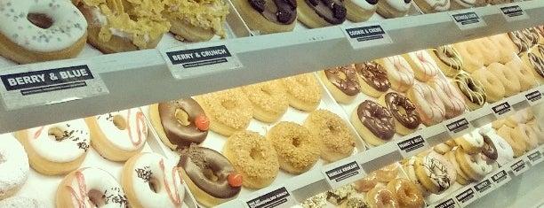Tasty Donuts is one of Sibel : понравившиеся места.