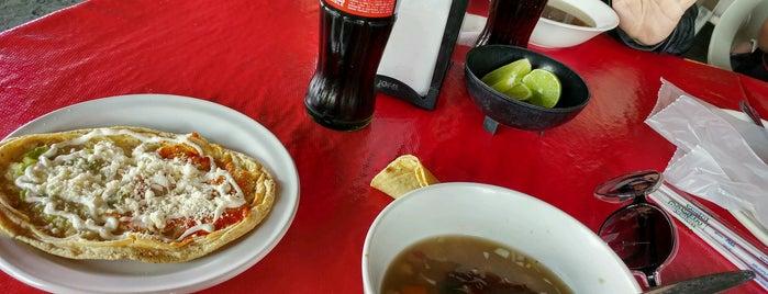 Campestre Tenextepec is one of Locais curtidos por Tania.