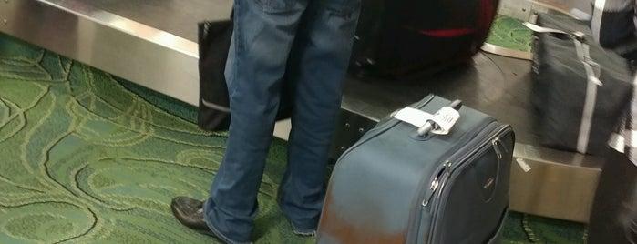 Baggage Claim is one of John'un Beğendiği Mekanlar.