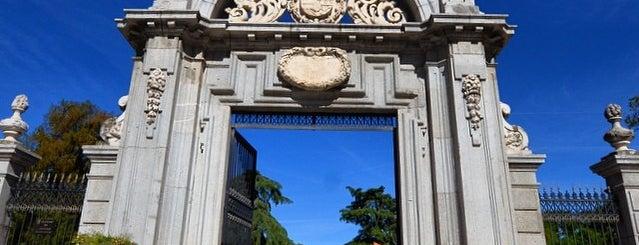 Madrid is one of Lugares favoritos de Ludmila.