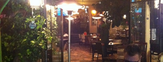Bar Giyora is one of Alexander's Liked Places.