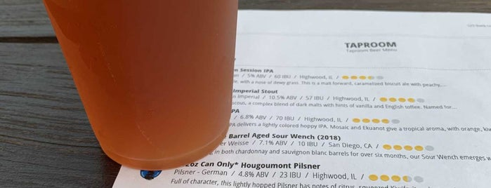 Breweries to Visit in Lake County