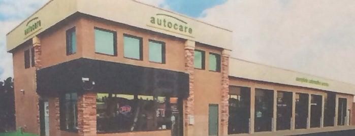 Woodbury Auto Care is one of Tempat yang Disukai Richard.