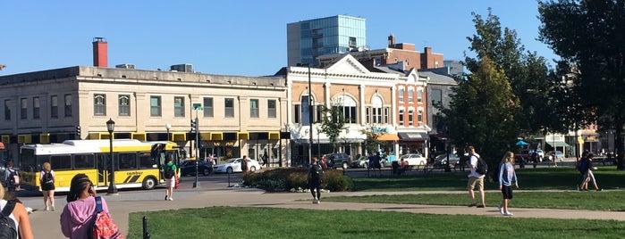 Iowa City, IA is one of Guide to Iowa's best spots.