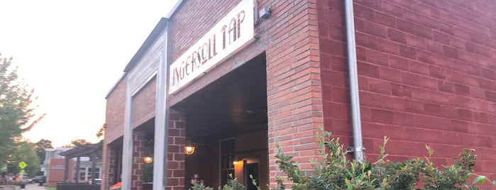 Ingersoll Tap is one of Places To Visit (Des Moines).
