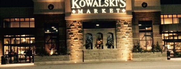 Kowalski's Markets is one of Posti che sono piaciuti a Austin.