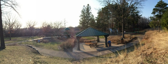 Applewood Park Preserve is one of Austin : понравившиеся места.