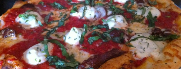 OTTO is one of A State-by-State Guide to America's Best Pizza.