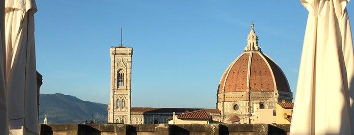Caffetteria Bartolini is one of Firenze.