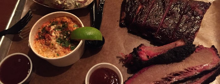 Green Street Smoked Meats is one of America's Top BBQ Joints.