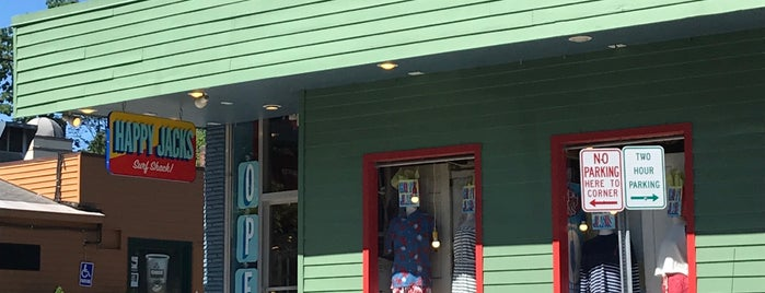 Happy Jacks is one of Freaker USA Stores New England.
