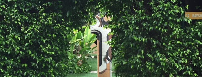 The Standard Miami Beach is one of An All-Encompassing Guide to Miami's Art Scene.