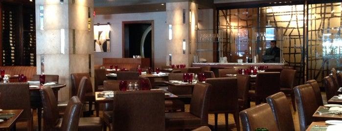 Ca Va Brasserie is one of NewYork Places....