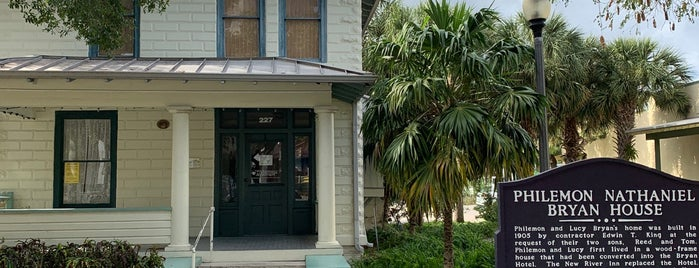 Fort Lauderdale Historical Society is one of Miami.