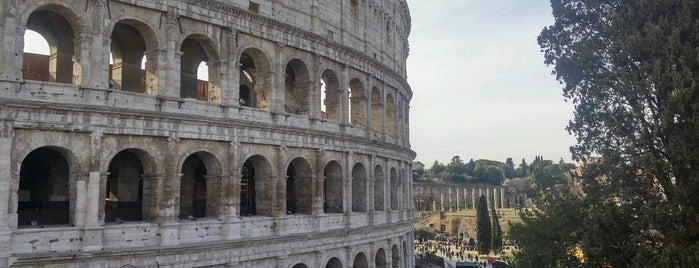 コロッセオ is one of Rome.