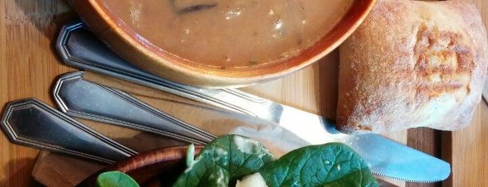 Caravane Café is one of Posti che sono piaciuti a JulienF.