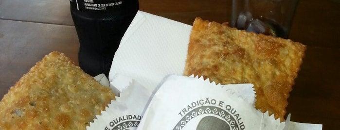 Carlito's Pastelaria is one of Itatiba.