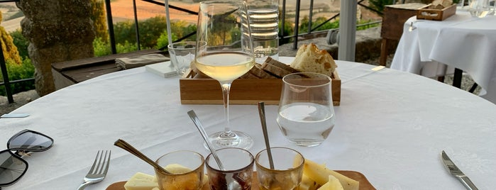 La Terrazza Del Chiostro is one of Italy.