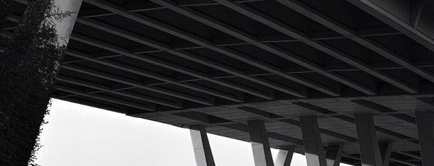 Benjamin Sheares Bridge is one of シンガポール/Singapore.