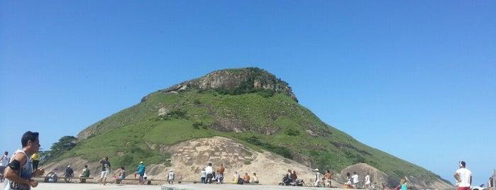 Pedra do Pontal is one of Viagens.