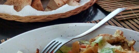 Al Falafel is one of Locais curtidos por Gabriela.