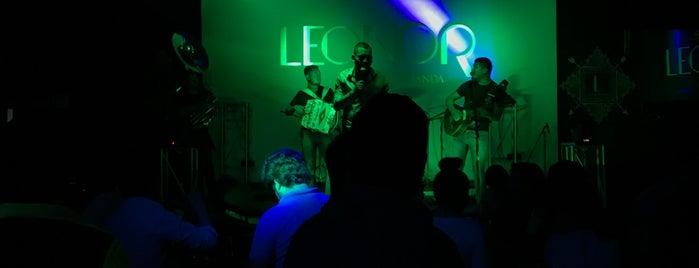 Leonor is one of Orte, die María gefallen.