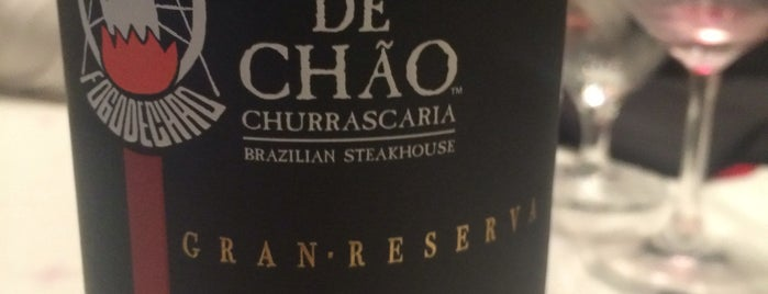 Fago De Chao is one of USA.