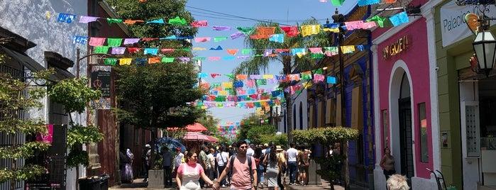 Tlaquepaque, Jalisco is one of Lugares favoritos de Eduardo.