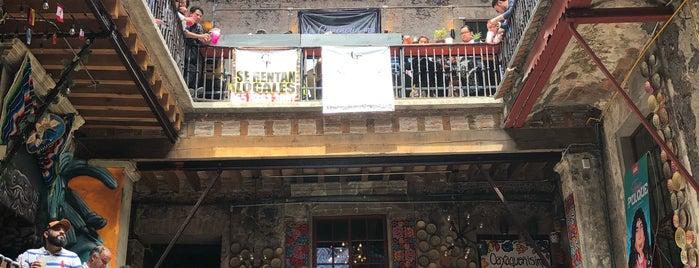 Casa Franciscana is one of Lugares favoritos de Eduardo.