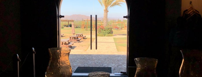 El Cielo Valle de Guadalupe is one of Eduardoさんのお気に入りスポット.