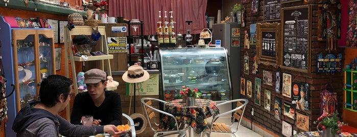 Drupa Cafe is one of Posti che sono piaciuti a Eduardo.
