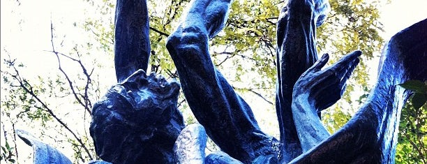 Umlauf Sculpture Garden is one of SXSW 2013.