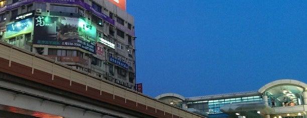 公車捷運忠孝復興站 is one of Taipei Travel - 台北旅行.