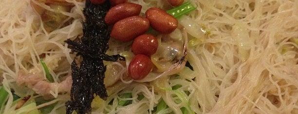 PUTIEN Restaurant 莆田菜馆 is one of 冰淇淋 님이 좋아한 장소.